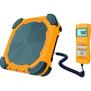 BBKテクノロジーズ ポータブルスケール 電池式 計量範囲0〜100kg バックライト付 LMC-200