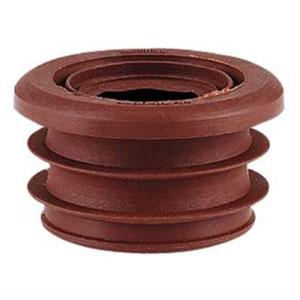 排水アダプター 塩ビ管用 25・32mm洗浄管兼用 VP・VU管兼用 呼び40 490-421-40