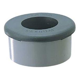 防臭ゴム 床排水専用 塩ビ管用 適用排水管25mm VP・VU管兼用 呼び40 0416-1