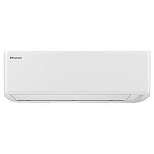 ハイセンス 【生産完了品】ルームエアコン 冷暖房時おもに10畳用 《2020年モデル Sシリーズ》 単相100V HA-S28CY-W