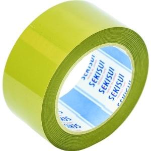 積水化学工業 オリエンテープ No.830 幅50mm×長さ50m ブラウン P60B03