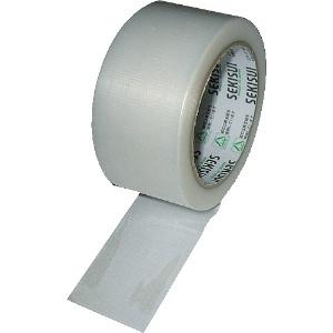 積水化学工業 養生用テープ マスクライトテープNo.730 幅50mm×長さ25m 半透明 N730N04
