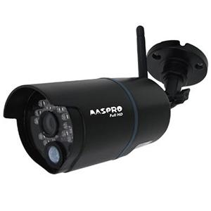 マスプロ 増設用ワイヤレスHDカメラ WHC7M2・WHC10M2用 WHC7M2-C