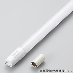 ヤザワ 【在庫限り】直管LEDランプ グロースターター式器具専用 40形 昼光色 口金G13 LDF40D1620VF