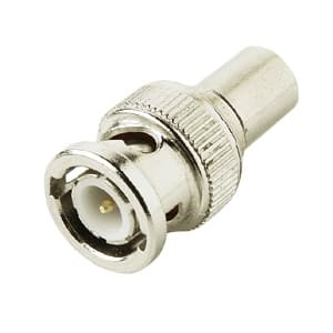 サンワサプライ ターミネータ ピン型 10BASE2ケーブル用 50Ω終端抵抗 AD2-TM-PK