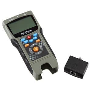 サンワサプライ LANケーブルテスター 信号発生機能内蔵 メモリー機能付 LAN-TCT2690PRO