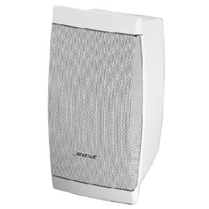 スピーカー DS露出型 壁掛タイプ 40W 壁掛ブラケット付属 全天候仕様 ホワイト DS40SEW
