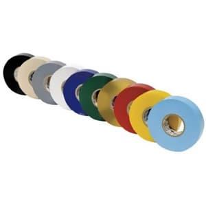 スリーエムジャパン 《スコッチ》 ビニールテープ 19mm×20m 10巻入 黄 117YEL2010P
