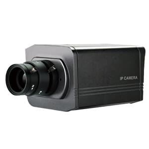 日本防犯システム 【生産完了品】屋外用IRネットワークBOXカメラ 2メガピクセル レンズ別売 PF-IM500