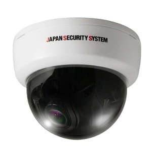 日本防犯システム 本格ドーム型ダミーカメラ 屋内用 PF-EH909