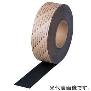 すべり止めテープ セーフティ・ウォーク シマ鋼板用 100mm×5m 黒 ABLA100*5