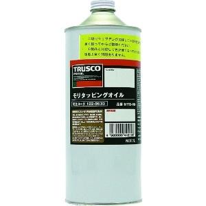 モリタッピングオイル詰替用 缶タイプ 難削材用 ノンガスタイプ 内容量1L MTO-10