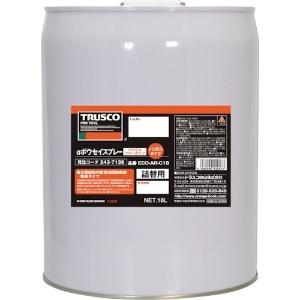 αボウセイ油詰替用 缶タイプ ノンガスタイプ 淡褐色 内容量18L ECO-AR-C18