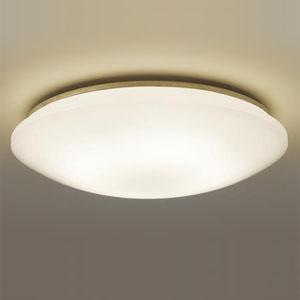 パナソニック 【在庫限り】LEDシーリングライト 〜8畳用 天井直付型 調光(単色)タイプ 電球色 リモコン付 LSEB1080K