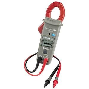 カスタム フルオートクランプメータ 真の実効値方式 非接触検電機能付 C-17