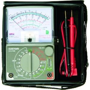 カスタム ケース CX-270N用 HC-270