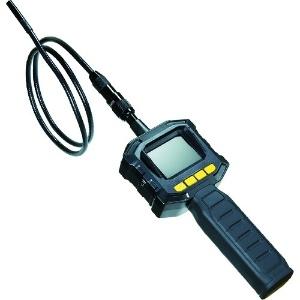 カスタム スネークスコープ ビデオ出力対応 ケーブル部IP67準拠 アタッチメント付 SS-11