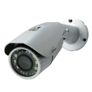 コロナ電業 防犯カメラ 《Telstar》 屋外用 天井・壁面両用タイプ 防水仕様 電動バリフォーカルレンズ搭載 AHD2.0対応 TR-H220VZ