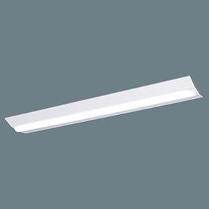 パナソニック 一体型LEDベースライト 《iDシリーズ》 40形 直付型 Dスタイル W230 省エネタイプ 6900lmタイプ Hf32形高出力型器具×2灯相当 昼白色 XLX460DHNPLE9
