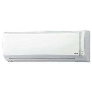 コロナ 【生産完了品】ルームエアコン 冷暖房時おもに10畳用 《2020年モデル Bシリーズ》 単相100V CSH-B2820R(W)