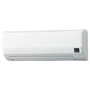 コロナ 【生産完了品】ルームエアコン 冷暖房時おもに18畳用 《2020年モデル Bシリーズ》 単相200V CSH-B5620R2(W)