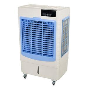 日動工業 気化式小型冷風機 《クールファン》 AC100V 三段階切替式 CF-200N