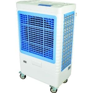 日動工業 気化式大型冷風機 《クールファン》 AC100V 三段階切替式 リモコン付 CF-300N