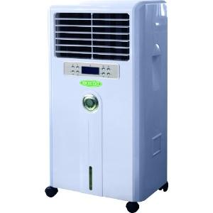 日動工業 気化式中型冷風機 《クールファン》 AC100V 三段階切替式 CF-280N
