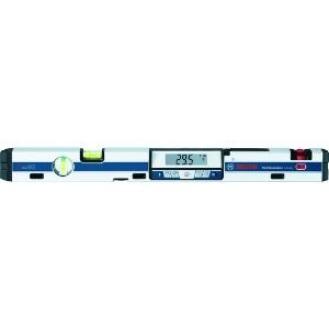 BOSCH レーザーデジタルレベル 電池式 ホルダーベルト・キャリングバッグ付 GIM60LN