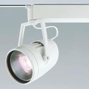 LED一体型スポットライト ライティングレール取付タイプ 高彩度vividcolorタイプ HID35〜50W相当 2000lmクラス FreshPINK 照度角20° XS44590L