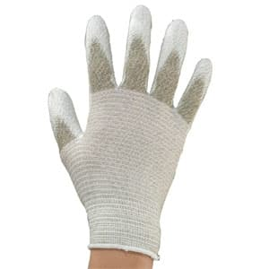 エンジニア 導電性手袋 パームコート Sサイズ ZC-47