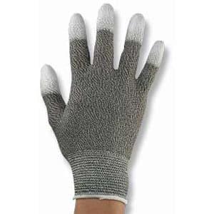 エンジニア 帯電防止手袋 フィンガーコート Sサイズ ZC-51