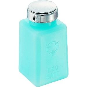 エンジニア ハンドラップ 液体用ディスペーサー 容量177ml(6oz) ブルー ZC-75
