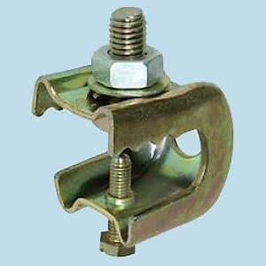 鉄骨クランプ 有効幅3〜16mm TK-03