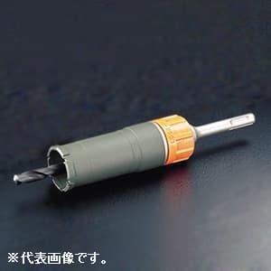 多機能コアドリルセット 《UR21》 FSシリーズ 複合材用 ショートタイプ 回転専用 ストレートシャンク 口径29mm シャンク径10mm/13mm UR21-FS029ST