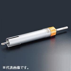 多機能コアドリルセット 《UR21》 Mシリーズ マルチタイプ 回転専用 ストレートシャンク 口径45mm シャンク径10mm/13mm UR21-M045ST