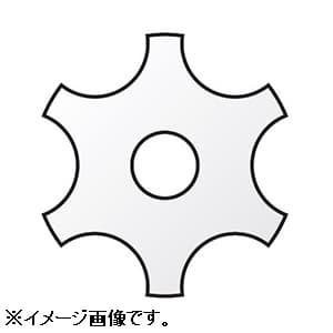 多機能コアドリル ガイドプレート 《UR21》 Dシリーズ 乾式ダイヤ 回転専用 適合口径32mm GP-D32