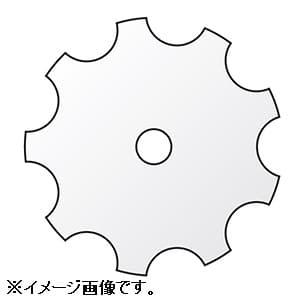 多機能コアドリル ガイドプレート 《UR21》 Dシリーズ 乾式ダイヤ 回転専用 適合口径55mm GP-D55