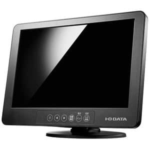 アイオーデータ 【生産完了品】ワイド液晶ディスプレイ 10.1型 WXGA(1280×800)対応 コンポジットビデオ入力端子搭載 ブラック LCD-M101EB