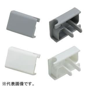 旭電機化成 【生産完了品】節電コンセントホルダー 6個入 モノトーン AKN-16MT