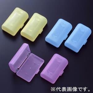 旭電機化成 電池ケース 単3・単4形乾電池用 ライトグリーン ADC-322LG