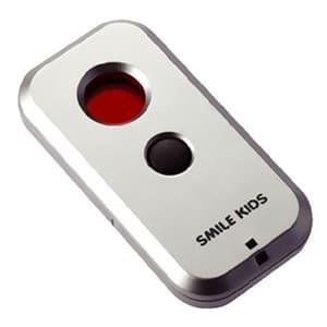旭電機化成 【数量限定特価】盗撮カメラ発見器 電池式 有効最大距離:約1.5m AWT-03