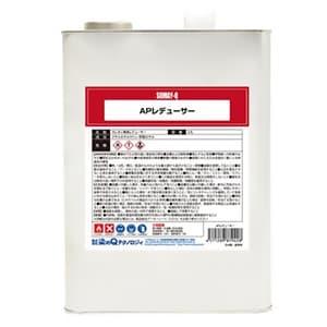 APレデューサー ウレタン系塗料専用 内容量3.7L APレデューサー3.7L