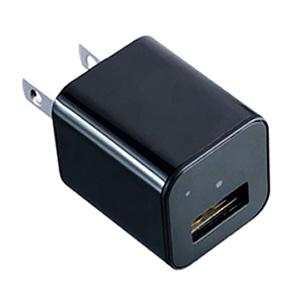 オンスクエア 【生産完了品】小型防犯カメラ USB-ACアダプター型 M-933α