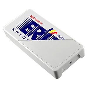 オンスクエア 【生産完了品】小型防犯カメラ ミントケース型 ホワイト A-310W