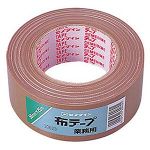 【ケース販売特価 30個セット】布テープ業務用 50mm×25m TP-050_set