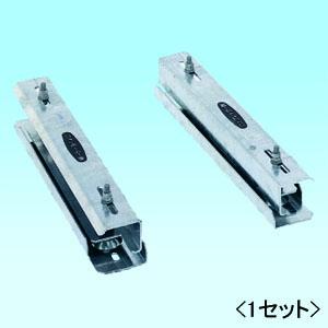 日晴金属 PCキヤッチャー 防振架台 ウルトラパッド式 適正荷重45〜110 《goシリーズ》 PC-UPJ31
