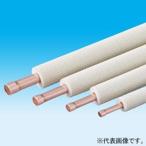 因幡電工 ネオパイプ 対応冷媒3種 銅管外径22.22×材厚1.00mm 長さ2m NH-7-2M