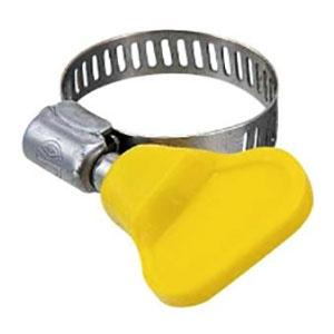 強力キカイバンドC 指ネジ式 散水・屋外冷却用 ホース用 締付範囲12〜22mm 5361-C