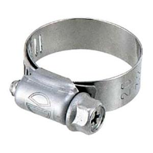 オールステンレスバンド 散水・屋外冷却用 ホース用 締付範囲100〜125mm 5365-P